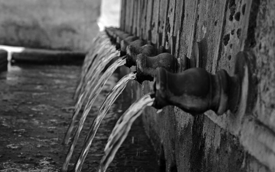 10 de diciembre, Día Internacional de los Derechos Humanos. El agua pre-vacuna para todos