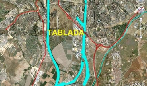 Urbanización de la Dehesa de Tablada