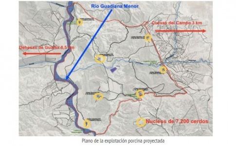 Macrogranja Dehesas de Guadix