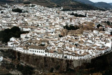 Depuración Aldeas Priego de Córdoba