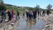 La antropización del Río Adra