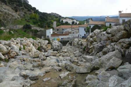Encauzamiento del Guadalete