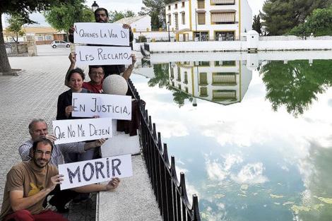20 años defendiendo los ecosistemas acuáticos y el Derecho Humano al Agua en Andalucía